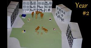Project Purple miniatures