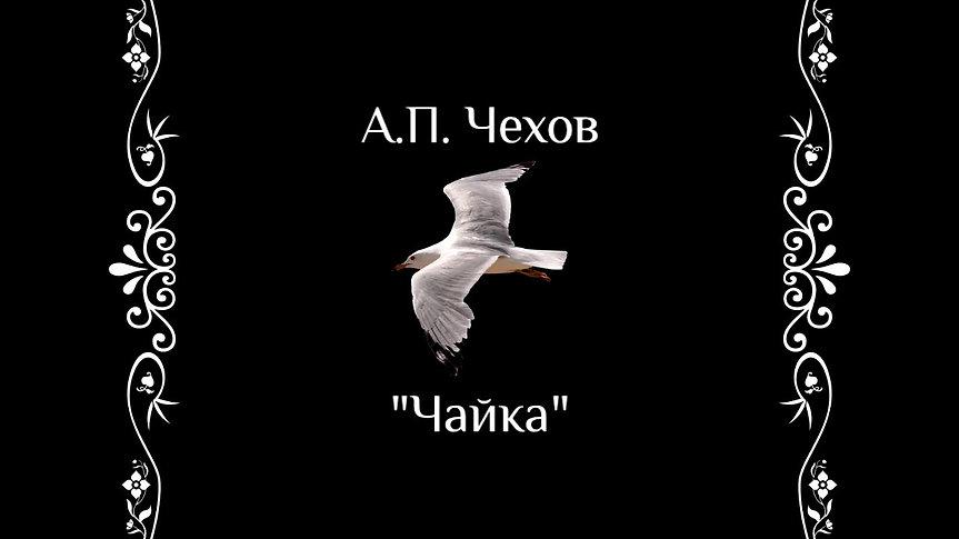 """Премьера """"Чайки"""""""