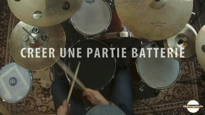 CREER UNE PARTIE BATTERIE (teaser)