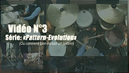 Pattern-Evolution N°3