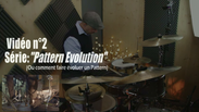 Pattern-Evolution N°2