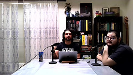 The Bluhdhaven Podcast #66 - New Merch