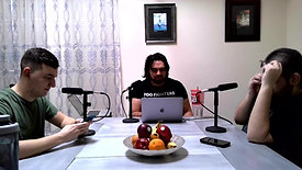 The Bluhdhaven Podcast #63 - RANT RANT PREQUEL?