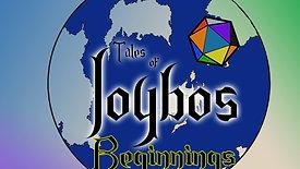 Tales of Ioybos Beginnings - RagrAfe PART 2