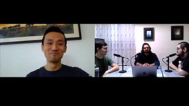 The Bluhdhaven Podcast #61 - Featuring Tian Mu