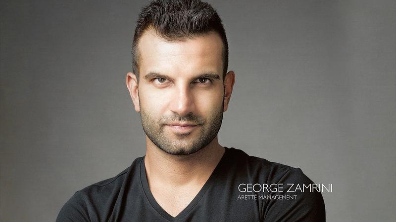 GeorgeZamrini