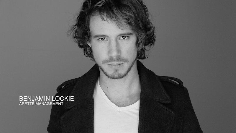 Ben Lockie