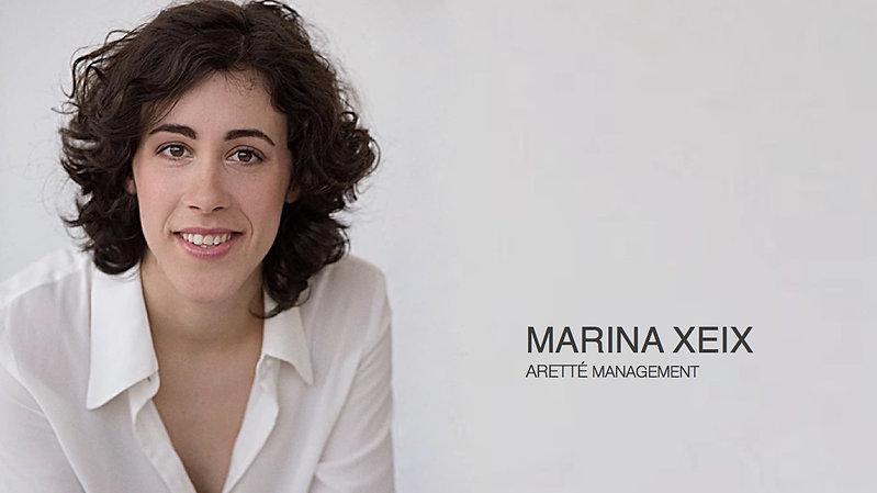 Marina Xeix