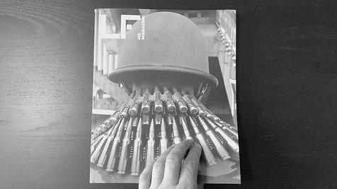 "Publication magazine photo ""La Fotografia"""