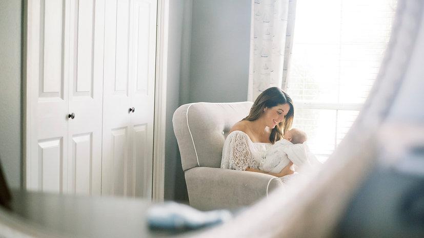 Carter Jacob | Lifestyle Newborn