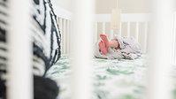 Jett Alexander | Lifestyle Newborn Film