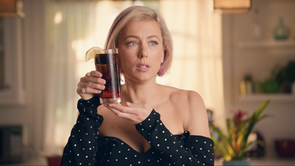 Dr. Pepper Oscars ABC Network Featuring Iliza Shlesinger (Mocktail)
