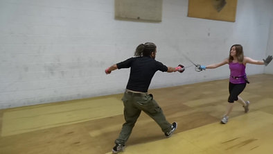 Single Sword Basic
