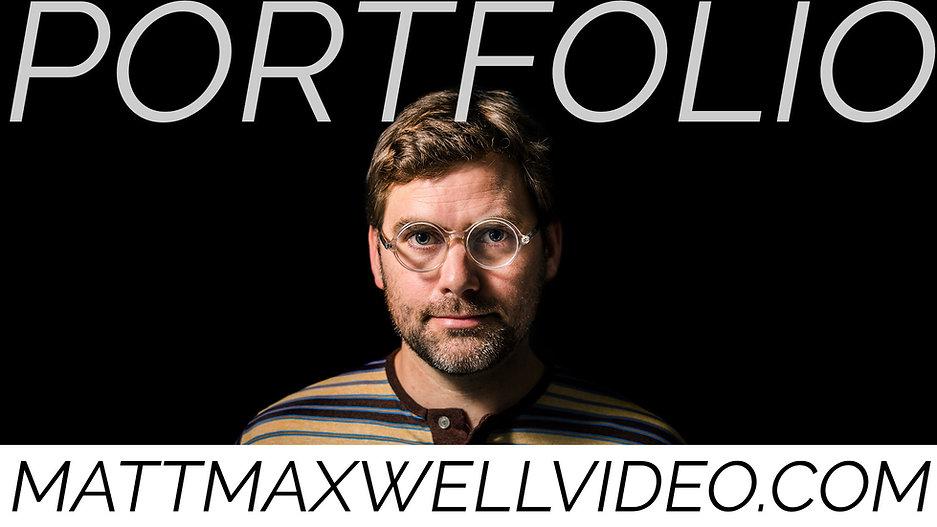 Mattmaxwellvideo.com