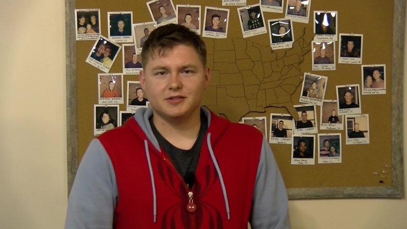 Military Evangelism Pastors Video
