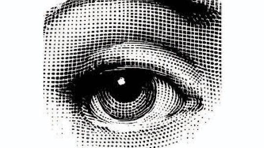 Eye for Art Event - 04.13.18