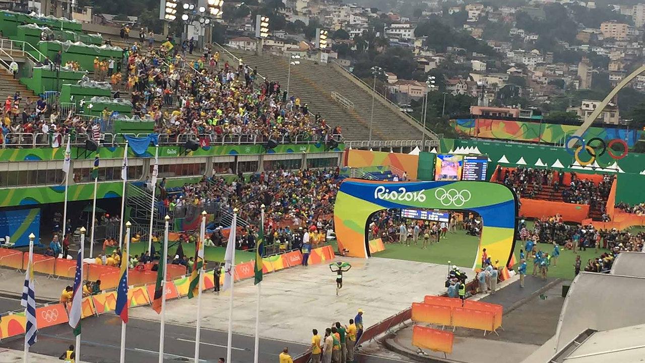 Real Rio 2016