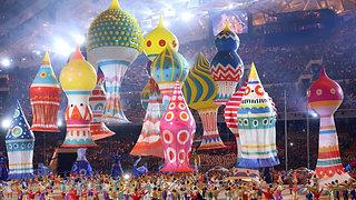Sochi Pride