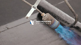 Neo Roofing Solutions || Spring Recruitment