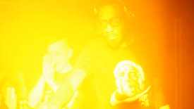 Gorg O Mish - Afro G Siac || Gene Farris Live_Dspach