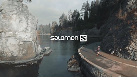 Saloman Running || The Final Push