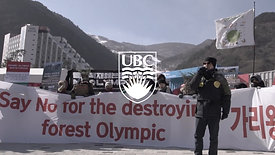 Seoul 2018 || An Olympic Casualty