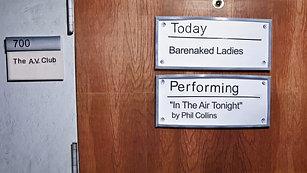 Undercover: Barenaked Ladies