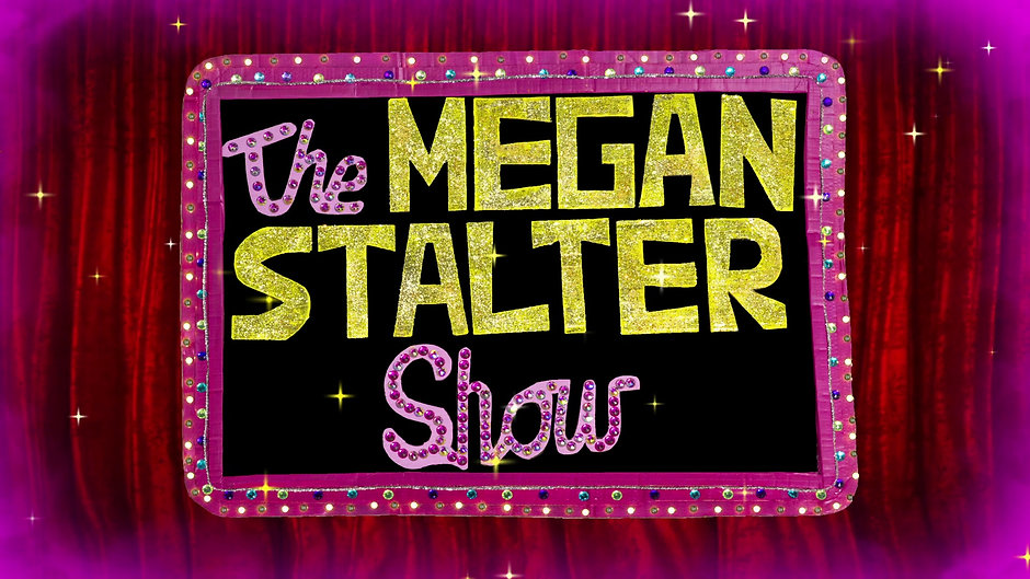 The Megan Stalter Show