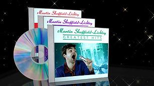 Martin Sheffield-Lickley