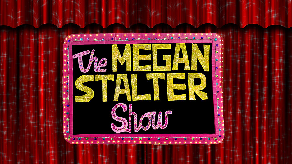 The Megan Stalter Show