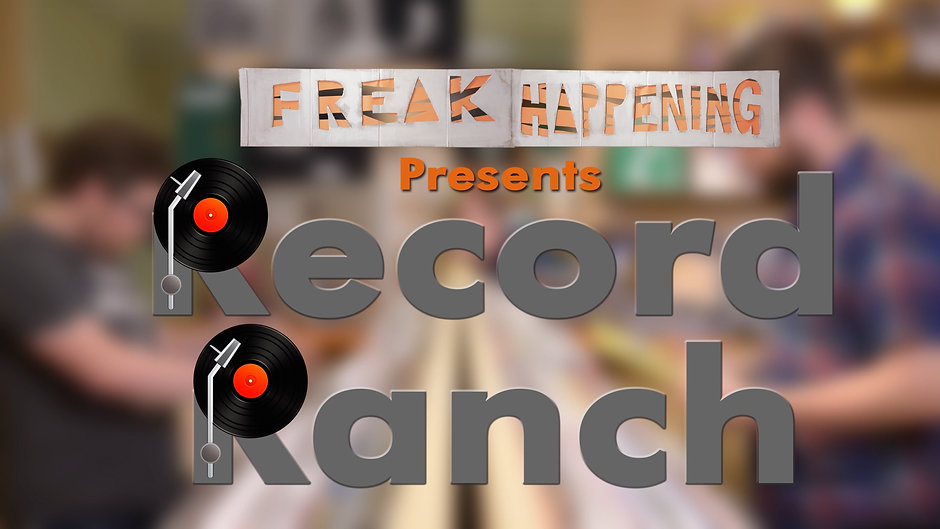 RECORD RANCH