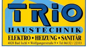 TRIO-Haustechnik