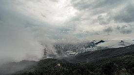 Hong Kong Timelapse I Clouds_TL7 I HD I 4K I 8K