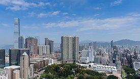 Hong Kong Timelapse I Day_TL4 I HD I 4K I 6K