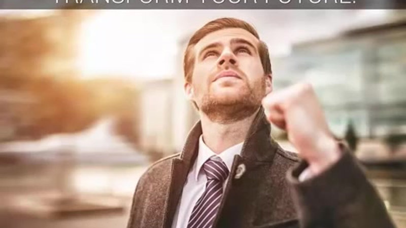 Resume Portfolio - Transform Your Future