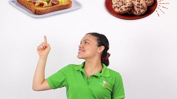Green Kitchen - Cambia esto por esto