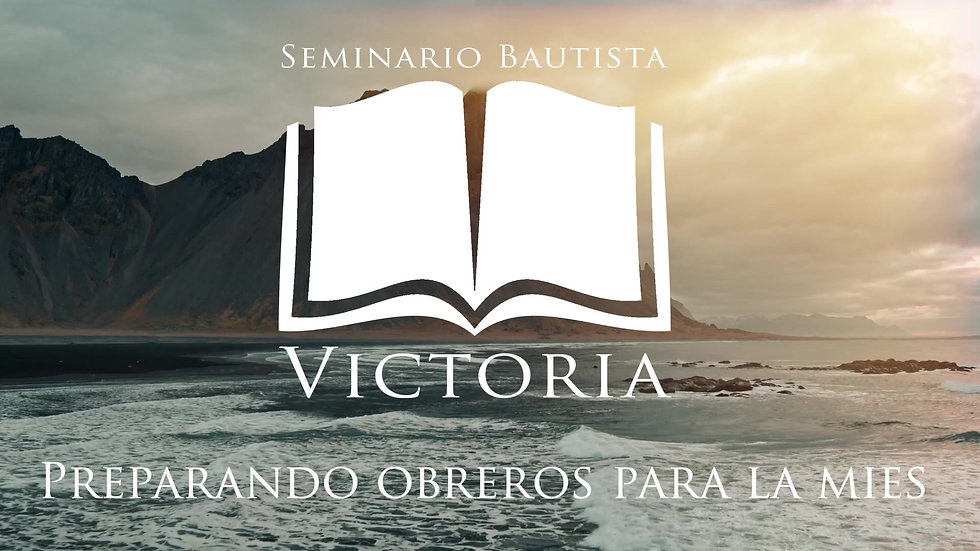 Seminario Bautista Victoria