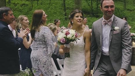 Amanda and David - Highlights video