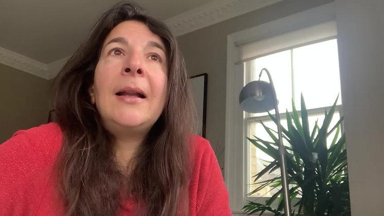 Amanda Menahem - Testimonial