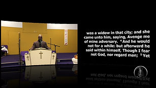 The City Prayer Revival 11/11/2020