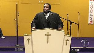 The City Prayer Revival 11/13/2020