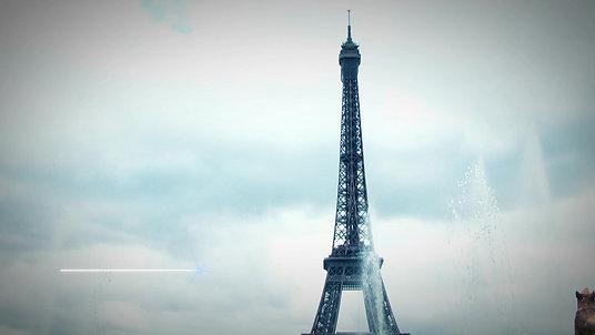 5 min Flash Paris