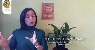 Festival du Féminin Iberoamérica