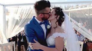 DENISE & MATTEO | Wedding (Short Version)