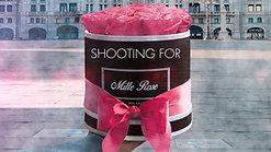 Servizio fotografico: One Million Roses | MILANO