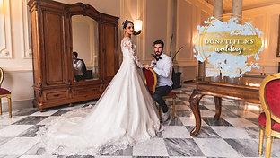 Inspiration Wedding | Donati Films Wedding