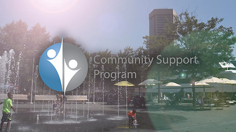 Community Support Program