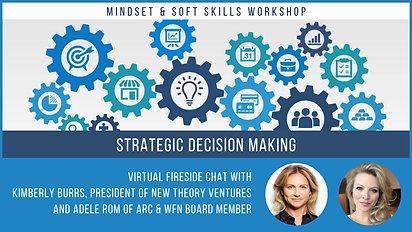 Strategic Decision Making_2020-11-19