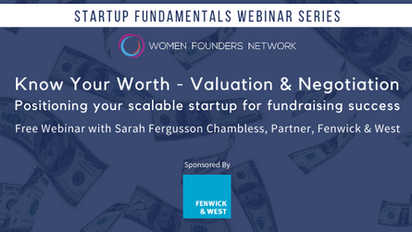 Know Your Worth-Valuation & Negotiation_2020-06-30
