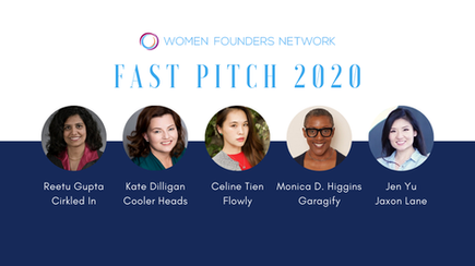 WFN 2020 Fast Pitch Virtual Event_2020.10.27